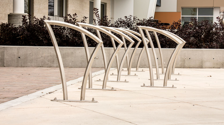 Urban Park Bike Rack Products